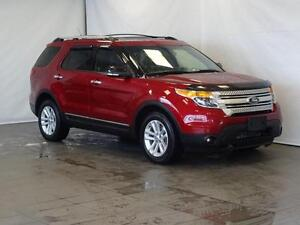 2014 Ford Explorer XLT 121$/SEM TOUT INCLUS!!! Police Pack