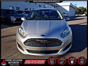 2014 Ford Fiesta SE SUPER ECONO