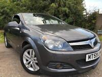 Vauxhall Astra Sxi Full Years Mot Low Mileage Drives Great Cheap Car !!!