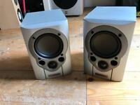 Mission Speakers (M30i) x 4