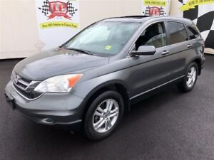 2011 Honda CR-V EX, Automatic, Sunroof, Alloy's, 4WD