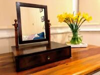 Dressing Table Standalone Mirror