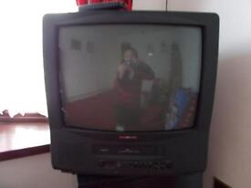 Old tv/video player.