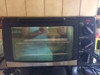 Delta Mini oven