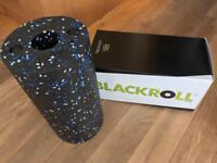 Black roll physio/self massage equipment