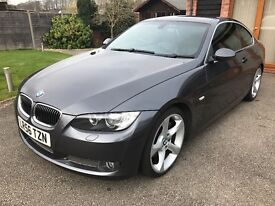 3 Series 3.0 335i SE 2dr | Manual | 75k Miles | Full Service History