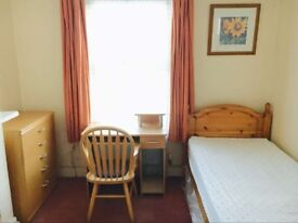 1 single bedroom in a shared house, Portslade, Brighton