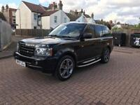 RANGE ROVER SPORT 2.7 HSE LOW MILEAGE!