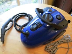 Lavor Star Steam Cleaner 41032 - New, unused