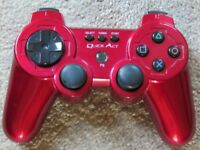 Quick Act PS3 Controller