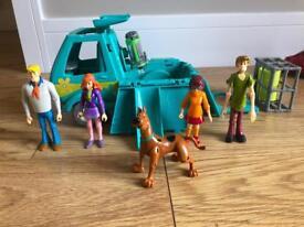 Scooby doo Toys