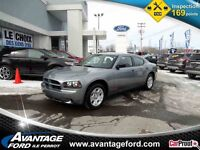 2007 DODGE CHARGER Charger/Se/Rwd/CD/Cruise/Gr.Elect**NOUV PRIX*