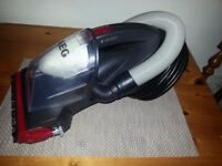 AEG 71 hand held vacuum cleaner
