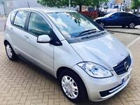 Mercedes A Class 1.5 L,Blue efficiency,only 22k miles,1 owner,service history