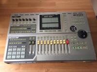 Zoom 1266 multi track recording studio