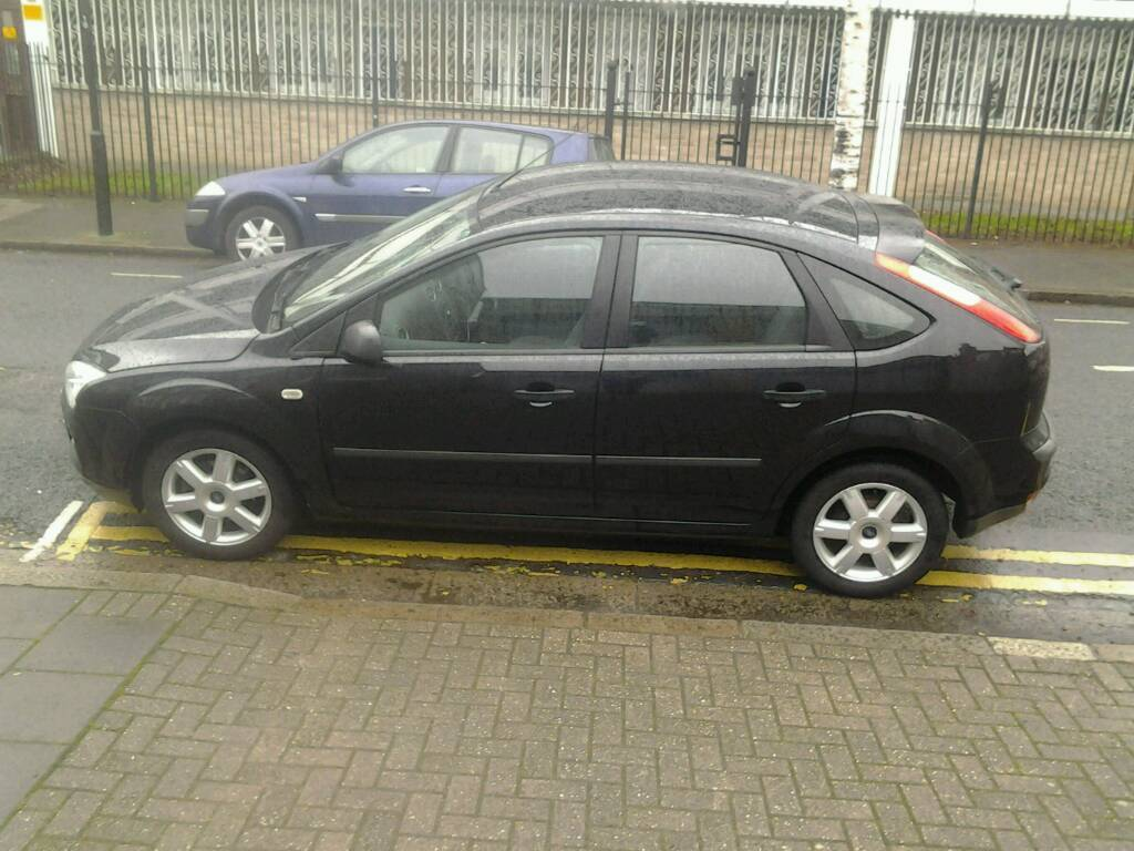 Ford focus 1.8 sport for sale 850 ono all offers welcome