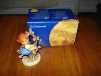Hummel/Goebel 'Apple Tree Girl' figurine