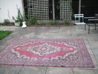 Lovely big carpet