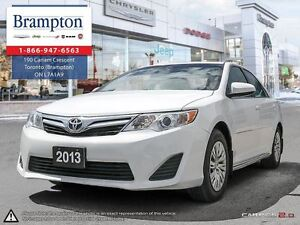 2013 Toyota Camry LE |Backup Cam | AC |Cruise Control |