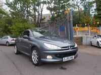 PEUGEOT 206 , IMMACULATE DRIVE!!