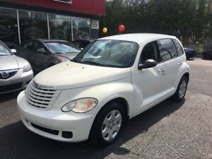 2009 Chrysler PT Cruiser LX***CREDIT 100% APPROUVE***