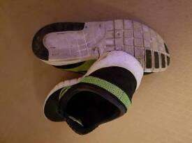 7.5 Nike Janoski air max trainers