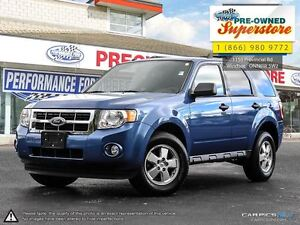 2009 Ford Escape - V6!!!