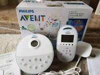 Philips Avent SCD580 Baby Monitor