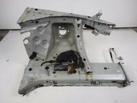 BMW 3 Series E90 E91 Front Right Driver O/S Wheel Housing Side Panel Ref 52057
