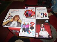 JOB LOT OF LITTLE BRITAIN ITEMS