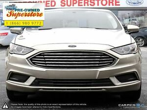 2017 Ford Fusion SE***NOT a rental*** Windsor Region Ontario image 2