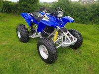 Yamaha Blaster 200cc quad not suzuki lt50 lt80 rm225 rm259 yz125 yx250 banshee yzf250 honda cr250