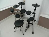 Axus AXK2 Digital Electric Drumkit