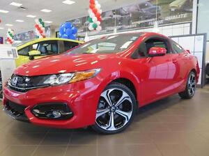2014 Honda Civic Si coupe  205 HP