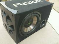 "12"" subwoofer sub very loud"