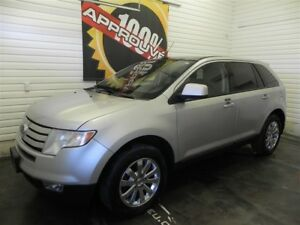 2009 Ford Edge SEL AWD, Toit panoramique, Bluetooth