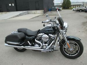 2007 Harley-Davidson CVO Road King Touring Scream'n Eagle