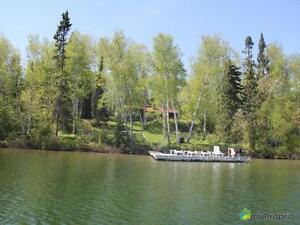 298 000$ - Maison de campagne à vendre à St-David-de-Falardeau Saguenay Saguenay-Lac-Saint-Jean image 2