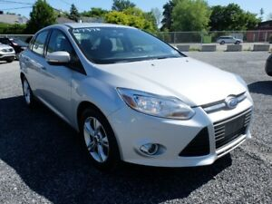 2013 Ford Focus SE A/C MAGS BLUETOOTH
