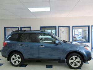 2010 Subaru Forester SPORT-TECH AWD GPS BLUETHOOTH TOIT PANORAMI