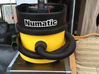 Numatic NVH 200-1 Hoover