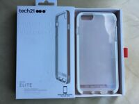 Tech21 Evo Elite Scratch Resistant Advanced Impact Protection for iPhone 6 Plus & 6S Plus