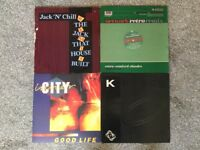 "Job Lot Acid House 12"" Vinyl"