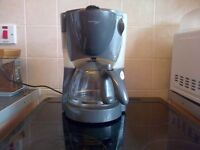 Brand new Kenwood Coffee Machine never used