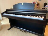 Yamaha Clavinova CLP-930 Digital Piano, 88Weighted key piano.