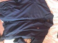 Ralph Lauren summer jacket in navy (small)