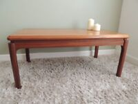 Large Coffee / Side Table - Parker Knoll