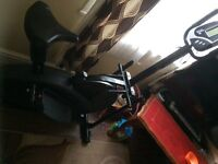Exercise bike for sale £30
