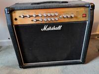 100W Marshall ATV100X combo amp
