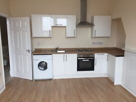 2 Bedroom Newly Converted and Renovated First Floor Flat in Sunderland Available Now